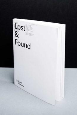 Abbildung von Polansky | LOST & FOUND | 2018