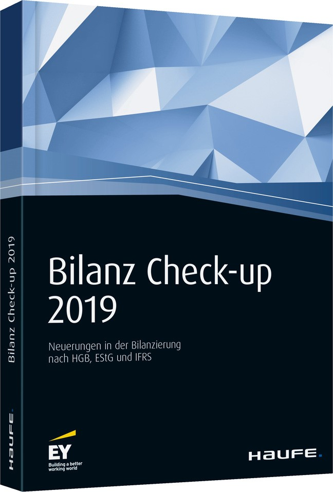 Bilanz Check-up 2019 | Wollmert / Oser / Orth | 8. Auflage 2019, 2018 | Buch (Cover)