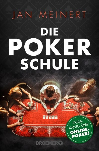 Abbildung von Meinert   Die Poker-Schule   2018