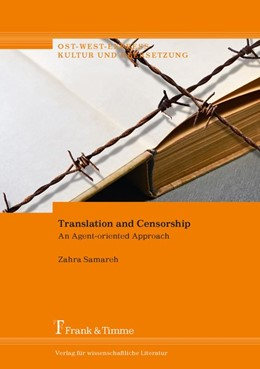 Abbildung von Samareh | Translation and Censorship | 2018 | An Agent-oriented Approach