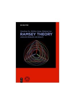 Abbildung von Xu / Liang / Luo | Ramsey Theory | 2018 | Unsolved Problems and Results
