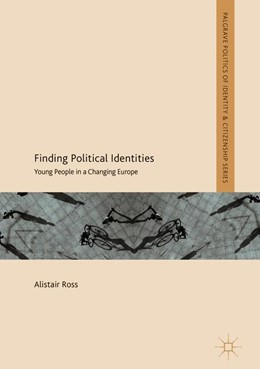 Abbildung von Ross   Finding Political Identities   1. Auflage   2018   beck-shop.de