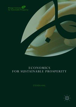 Abbildung von Hail | Economics for Sustainable Prosperity | 1. Auflage | 2018 | beck-shop.de