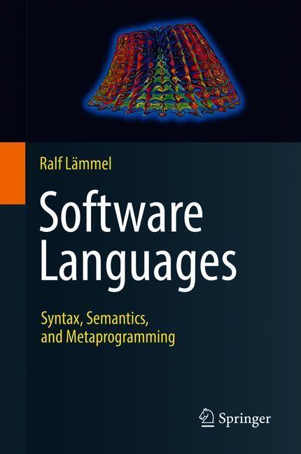 Abbildung von Lämmel | Software Languages | 1st ed. 2018 | 2018