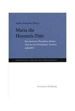 Abbildung von Roloff / Wagniart   Maria Die Himmels-Thür   1. Auflage   2018   beck-shop.de