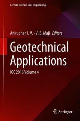 Abbildung von I.V. / Maji | Geotechnical Applications | 1. Auflage | 2018 | 13 | beck-shop.de