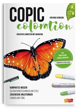 Abbildung von Semisow | Copic Coloration | 1. Auflage | 2018 | beck-shop.de