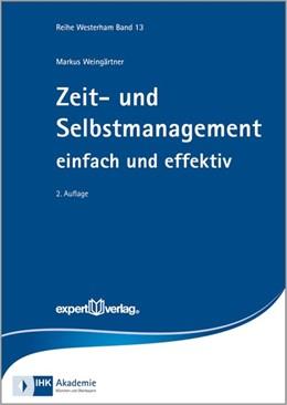 Abbildung von Weingärtner | Zeit- und Selbstmanagement | 2. Auflage | 2018 | einfach und effektiv