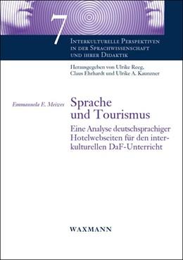 Abbildung von Meiwes | Sprache und Tourismus | 2018 | Eine Analyse deutschsprachiger...