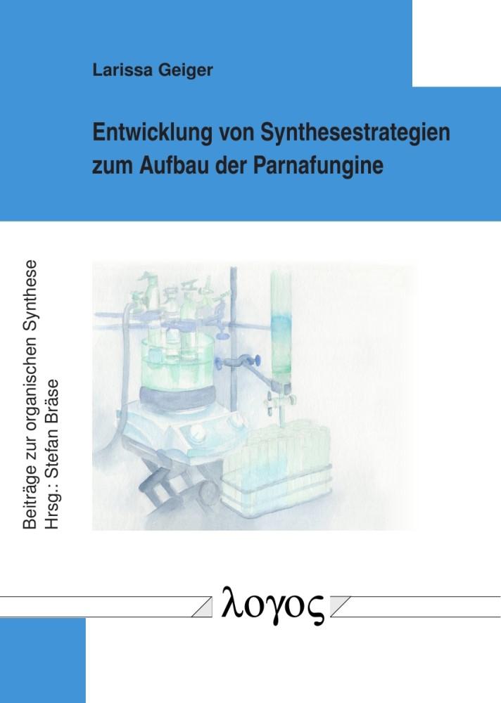 Produktabbildung für 978-3-8325-4666-3