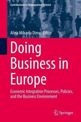 Abbildung von Dima   Doing Business in Europe   1. Auflage   2018   beck-shop.de