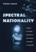 Abbildung von Cheah   Spectral Nationality   2003