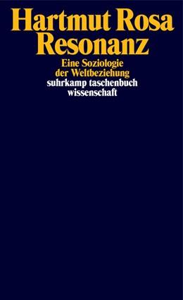 Abbildung von Rosa | Resonanz | 1. Auflage | 2019 | beck-shop.de