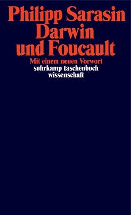 Abbildung von Sarasin | Darwin und Foucault | 2019 | Genealogie und Geschichte im Z...