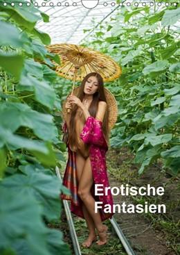 Abbildung von Docskh | Erotische Fantasien (Wandkalender 2019 DIN A4 hoch) | 6. Edition 2018 | 2018 | Erotik vom Feinsten (Monatskal...