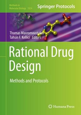 Abbildung von Mavromoustakos / Kellici | Rational Drug Design | 1st ed. 2018 | 2018 | Methods and Protocols | 1824