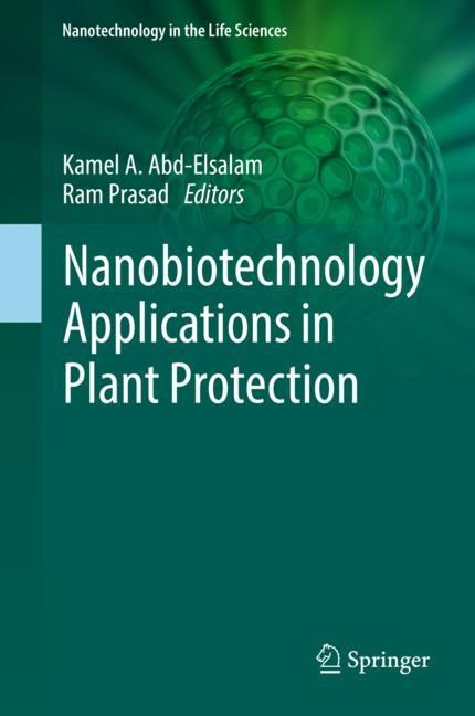 Nanobiotechnology Applications in Plant Protection | Abd-Elsalam / Prasad | 1st ed. 2018, 2018 | Buch (Cover)
