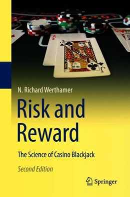 Abbildung von Werthamer | Risk and Reward | 2nd ed. 2018 | 2018 | The Science of Casino Blackjac...