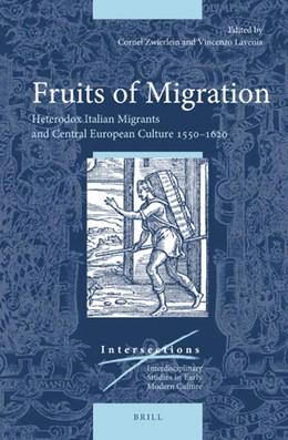 Abbildung von Fruits of Migration | 2018 | Heterodox Italian Migrants and... | 57