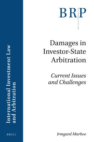 Damages in Investor-State Arbitration | Marboe, 2018 | Buch (Cover)