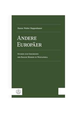 Abbildung von Huppenbauer | Andere Europäer | 1. Auflage | 2018 | beck-shop.de