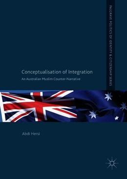 Abbildung von Hersi | Conceptualisation of Integration | 1. Auflage | 2018 | beck-shop.de