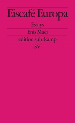 Abbildung von Maci | Eiscafé Europa | 4. Auflage | 2018 | 2726 | beck-shop.de