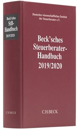 Abbildung von Beck'sches Steuerberater-Handbuch 2019/2020 | 17. Auflage | 2019