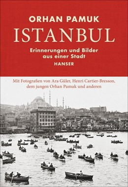 Abbildung von Pamuk | Istanbul | 1. Auflage | 2018 | beck-shop.de