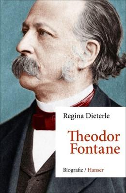 Abbildung von Dieterle | Theodor Fontane | 2. Auflage, Nachdruck | 2018
