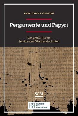 Abbildung von Sagrusten | Pergamente und Papyri | 1. Auflage | 2018 | beck-shop.de
