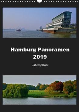 Abbildung von © Mirko Weigt   Hamburg Panoramen 2019 . Jahresplaner (Wandkalender 2019 DIN A3 hoch)   6. Edition 2018   2018   Eine bildliche Hommage an die ...