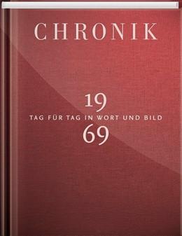 Abbildung von 1Buch GmbH   Jubiläumschronik 1969   1. Auflage   2018   beck-shop.de