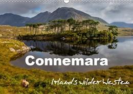 Abbildung von Böhme | Connemara - Irlands wilder Westen (Wandkalender 2019 DIN A3 quer) | 5. Edition 2018 | 2018 | Ursprünglich - Wild - Faszinie...