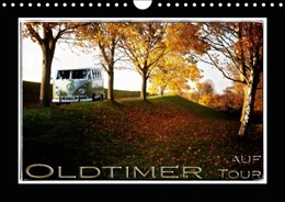 Abbildung von Adams Foto-You. De   Oldtimer auf Tour (Wandkalender 2019 DIN A4 quer)   5. Edition 2018   2018   Oldtimer auf Tour und in der N...