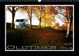 Abbildung von Adams Foto-You. De | Oldtimer auf Tour (Wandkalender 2019 DIN A3 quer) | 5. Edition 2018 | 2018 | Oldtimer auf Tour und in der N...