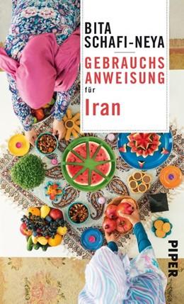 Abbildung von Schafi-Neya | Gebrauchsanweisung für Iran | 2. Auflage | 2018