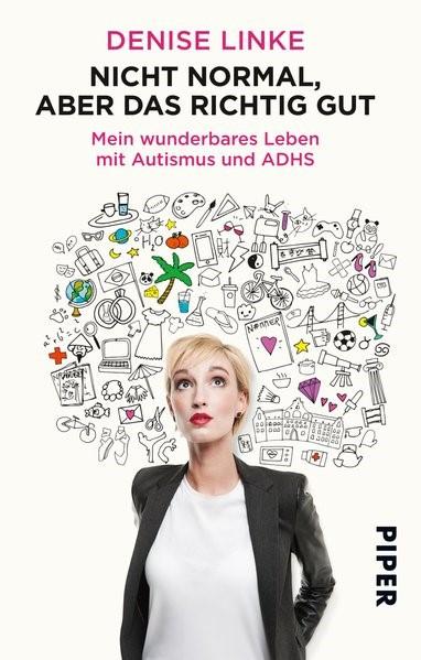 Nicht normal, aber das richtig gut | Linke, 2018 | Buch (Cover)