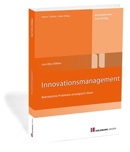 Abbildung von Döbber | Innovationsmanagement | 2. Auflage | 2018 | beck-shop.de