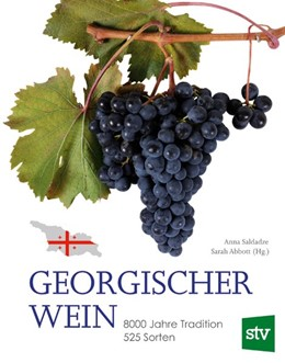 Abbildung von Saldadze / Abbott | Georgischer Wein | 2018 | 8000 Jahre Tradition, 525 Sort...