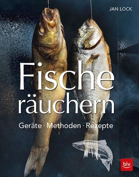 Fische räuchern | Lock, 2018 | Buch (Cover)