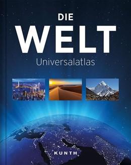 Abbildung von Die Welt - Universalatlas | 1. Auflage | 2018 | beck-shop.de