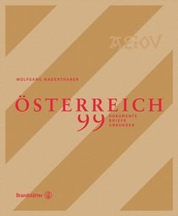 Abbildung von Maderthaner   ÖSTERREICH   1. Auflage   2018   beck-shop.de