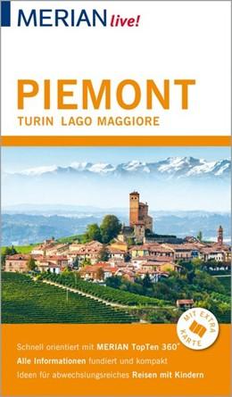 Abbildung von Lutz | MERIAN live! Reiseführer Piemont Turin Lago Maggiore | 1. Auflage | 2018 | beck-shop.de