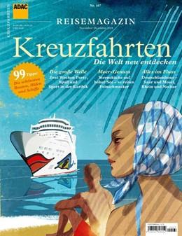 Abbildung von ADAC Reisemagazin Kreuzfahrten   2018   2018