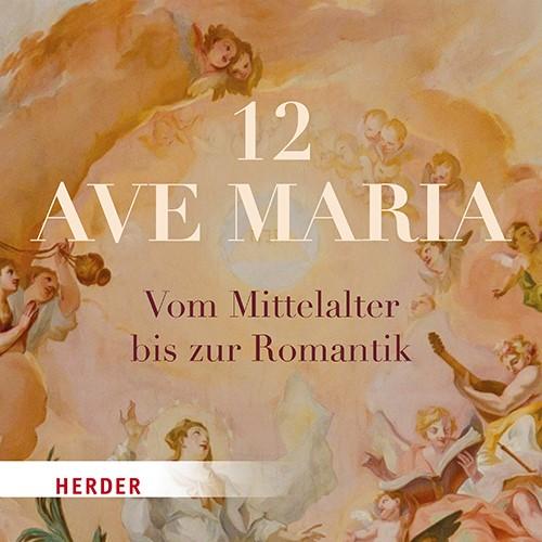 Abbildung von 12 Ave Maria   2018