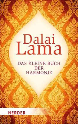 Abbildung von Dalai | Das kleine Buch der Harmonie | 1. Auflage | 2018 | beck-shop.de