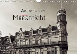 Abbildung von Boettcher | Zauberhaftes Maastricht (Wandkalender 2019 DIN A4 quer) | 4. Edition 2018 | 2018 | Maastricht - Architektoniche S...