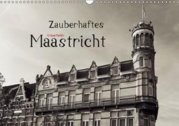 Abbildung von Boettcher | Zauberhaftes Maastricht (Wandkalender 2019 DIN A3 quer) | 4. Edition 2018 | 2018 | Maastricht - Architektoniche S...