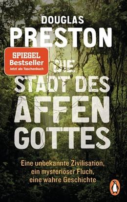 Abbildung von Preston | Die Stadt des Affengottes | 1. Auflage | 2018 | beck-shop.de